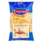 Макаронные изделия Del Castello №45 Elicoidali Перья трубы 500г