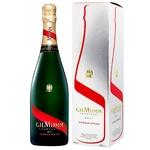 Шампанское G.H. Mumm Cordon Rouge Brut 12% 0,75л