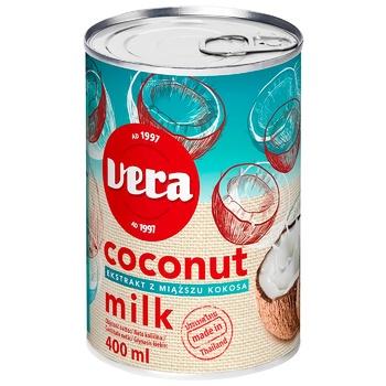 Кокосовое молоко Limpol ж/б 400мл