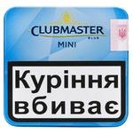 Сигары Clubmaster superior blue mini 20шт