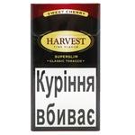 Cigars Harvest