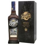Ром Bayou Select 40% 0,7л