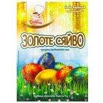 Dobrik Set of Dyes Golden Glow for Eggs - buy, prices for EKO Market - photo 1