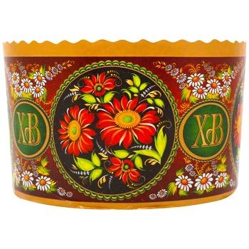 Форма для випічки Любисток пасхальна паперова 130x85см - купити, ціни на CітіМаркет - фото 6