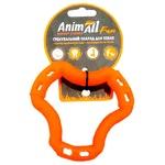Игрушка AnimAll Fun кольцо 6 сторон оранжевое 12см