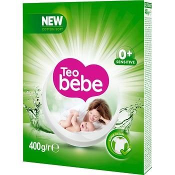 Стиральный порошок Тео Бебе детский алое 400г - купить, цены на Восторг - фото 1