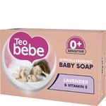 Teo Bebe Soap Lavender 75g