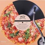 Пицца Vici Jazz Прошутто 350г