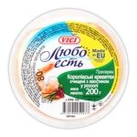 Vici Seafood Peeled With Tail King Shrimps 200g