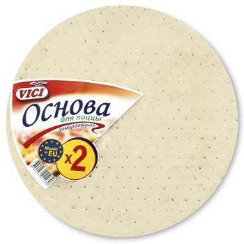 Основа VICI для пиццы 320г - купить, цены на МегаМаркет - фото 1