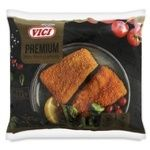 Vici Premium frozen hake fish sticks 400g