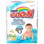 Diaper Goon Pants for children 7-12kg 58pcs Japan