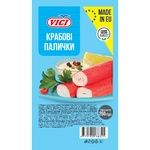 Vici Chilled Crab Sticks 250g