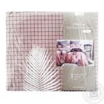 Комплект постельного белья Home Line Фиджи евро