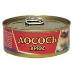Baltijos Salmon Cream 100g