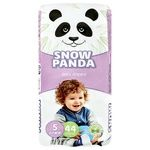 Snow Panda Diapes size 5 44pcs - buy, prices for Auchan - photo 1