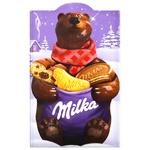 Печиво Milka асорті 170г