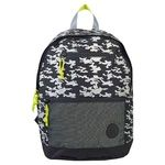 Auchan Seen in the night Backpack 40cm