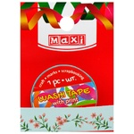 Maxi Decorative Tape with Print 10mm*3m