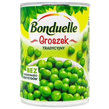 Bonduelle Canned Peas 400g
