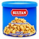 Sultan Roasted Salted Peanuts 120g