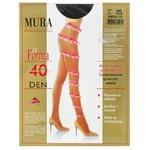 Tights Mura asfalto for women 40den Italy