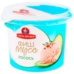 Santa Bremor Pasta Fish-mousse with Cod Fish and Salmon 140g