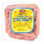 BMK Juicy Premium Sausages