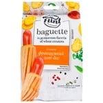 Сухарики Flint Baguette французский хот-дог 110г