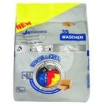 Wash&Free Universal Powder for Washing 2,6kg