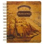 Notebook Locutus Est Terra 100p.