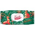 Smile Décor Wet wipes 60pcs