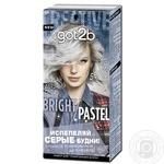 Тонирующая краска для волос got2b Farb Artist 098 Серебряный Металлик 80мл