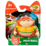 44 Cats Meatball Figurine