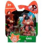 44 Cats Gas Figurine