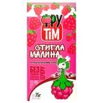 Конфеты натуральные Фрутим Спелая Малина яблочно-малиновые без глютена и сахара 75г