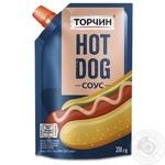 Соус ТОРЧИН® Хот-дог 200г - купити, ціни на Novus - фото 1