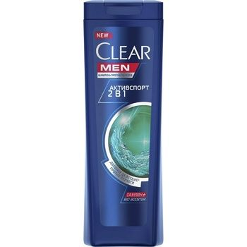 Clear Activesport Balm Shampoo 225ml - buy, prices for Novus - image 2