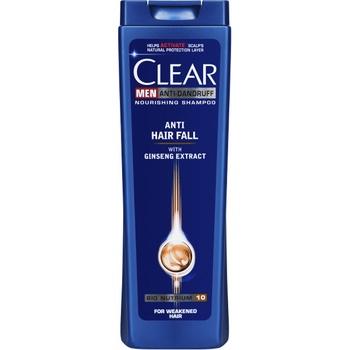 Шампунь Clear для мужчин от выпадения волос 400мл