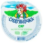 Slovianochka Low-fat Cottage Cheese 280g