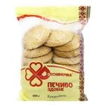 Desna Corn Cookies 400g