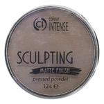 Контуринг для обличчя Colour Intense Sculpting Matte Finish 01