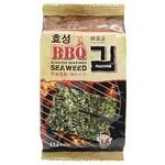 Ock-Dong-Ja Snack Nori Barbecue Flavor 4.5g