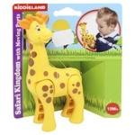 Игрушка Kiddieland Домашние животные Жираф