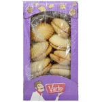 Печенье Varto Виват с ароматом вишни и персика 350г