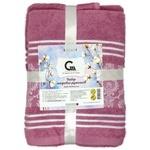 GM Textile Set of 2 Terry Towels 50x90cm 70x140cm