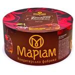 Торт Мариам-С Пражский с вишнями 0,6кг