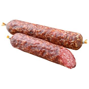 Ukrprompostach-95 Roman Dry-Cured Premium Sausage - buy, prices for CityMarket - photo 1