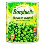 Горошек зеленый Bonduelle консервированный 800г