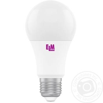 Лампа ELM св/діод. E27 B60 15W 3000K